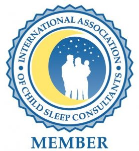 International Association of Sleep Consultants Member