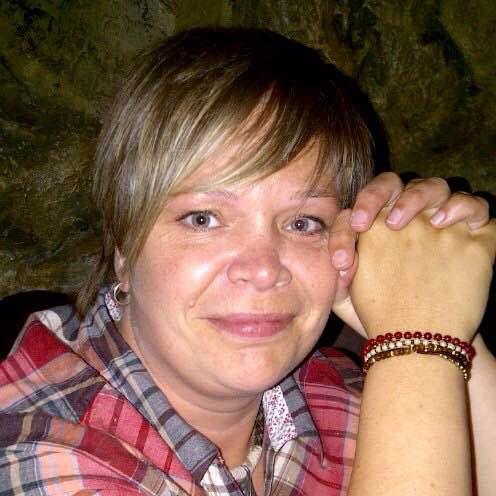 Diane Pawsey